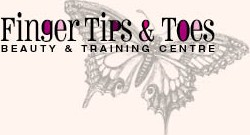 FTT Beauty and Training Logo